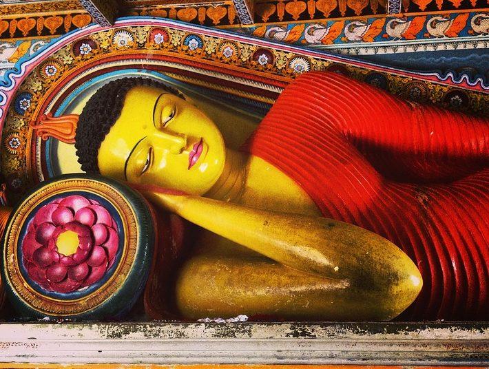 Pod pohledem Buddhy – pevninská JV Asie