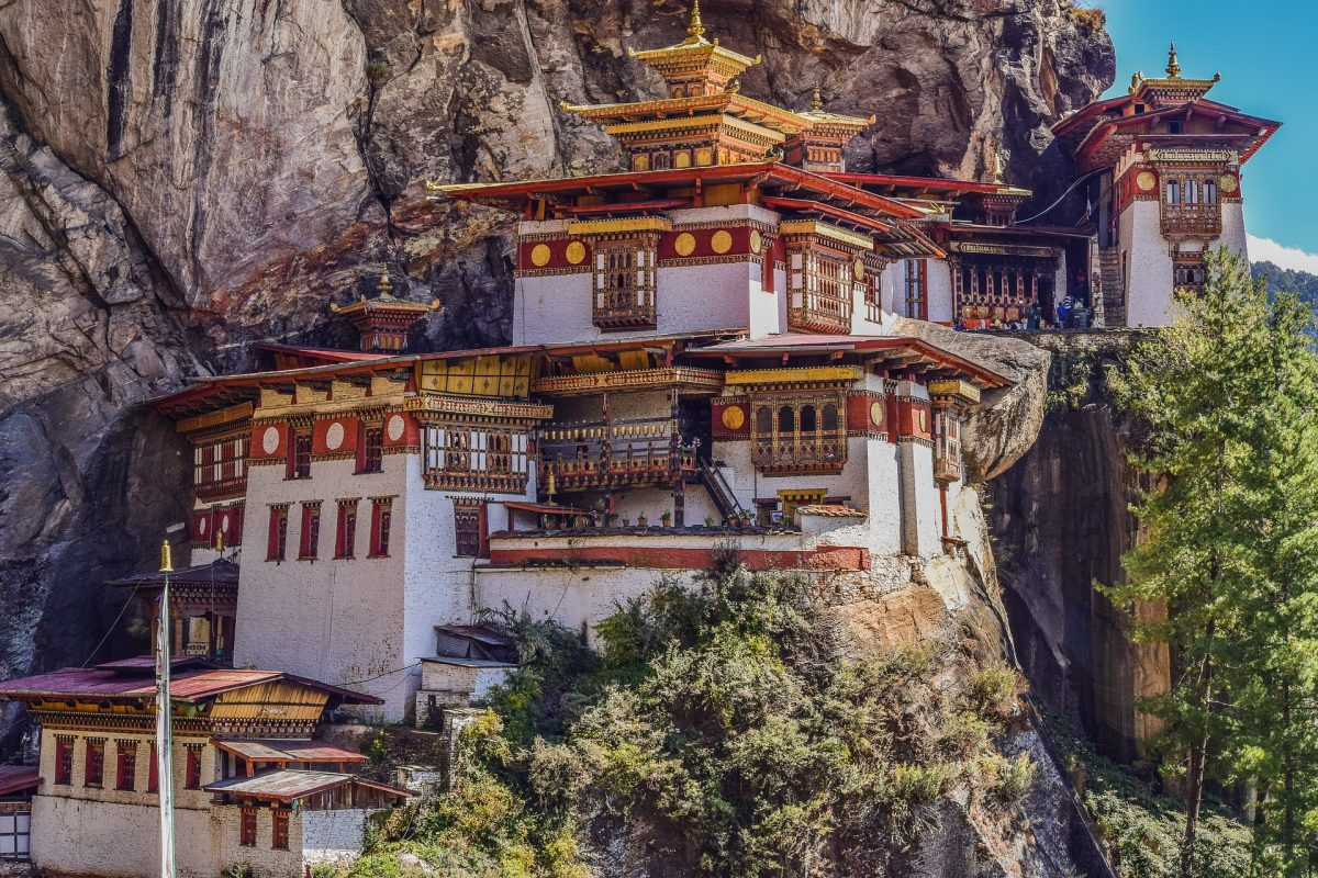 Himálajské země