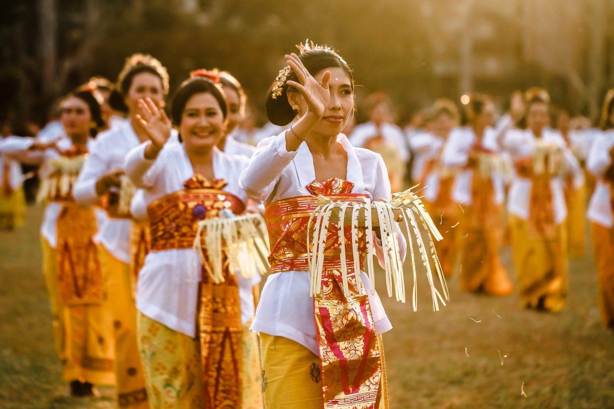 Bali – kultura Ostrova bohů
