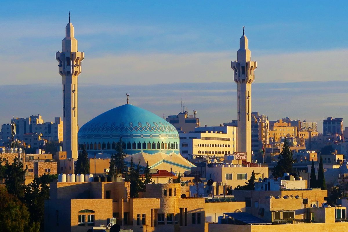 Jordánsko (5)