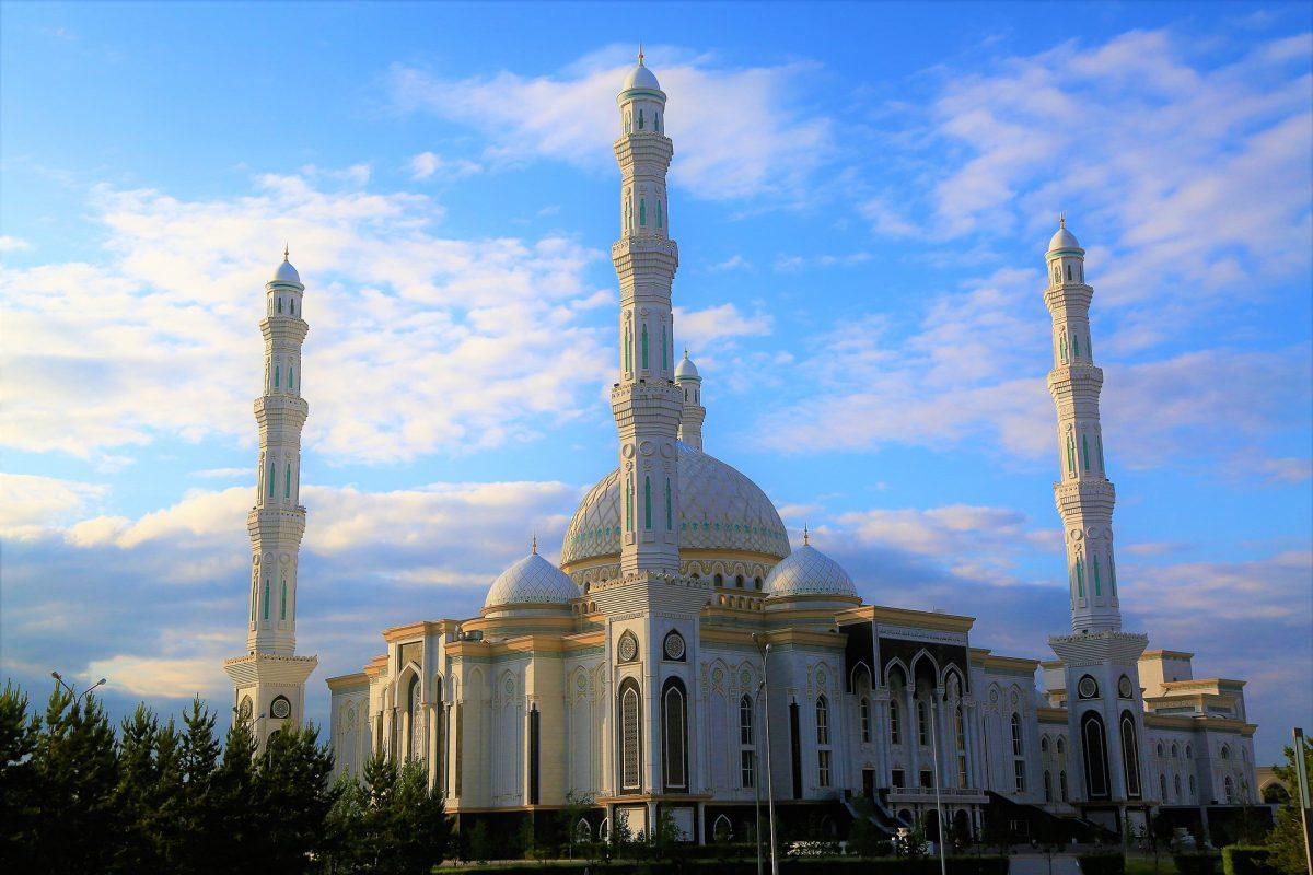 Kazachstán (10)