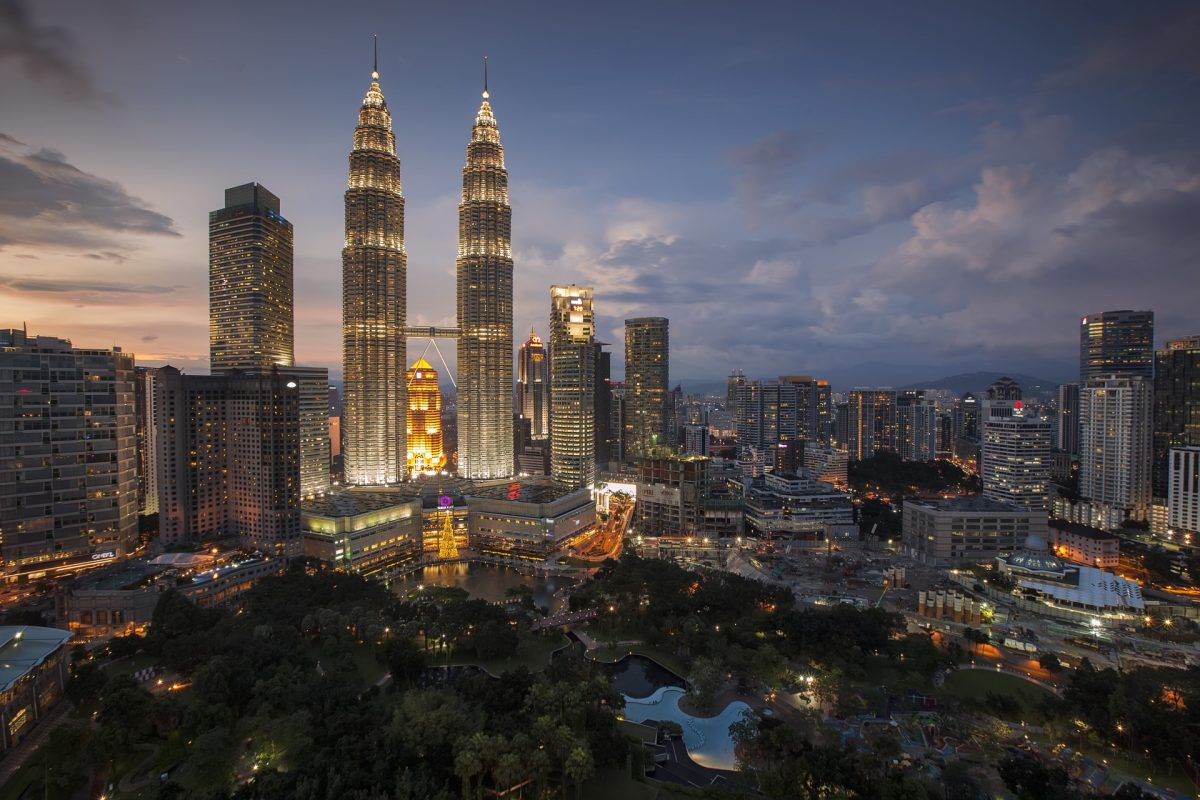 Malajsie (5)