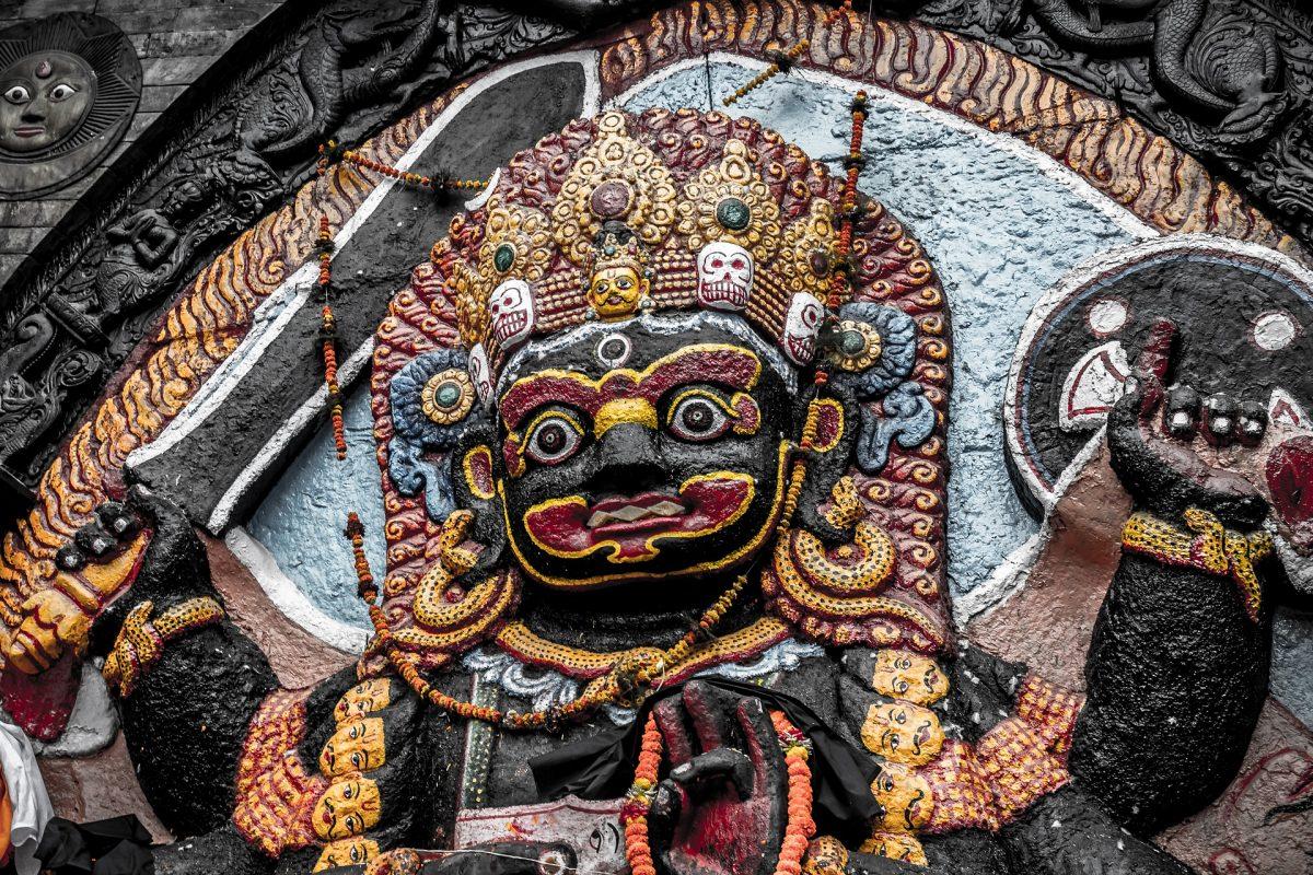Nepál (2)
