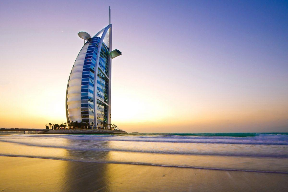 Vůně Orientu – Blízký východ