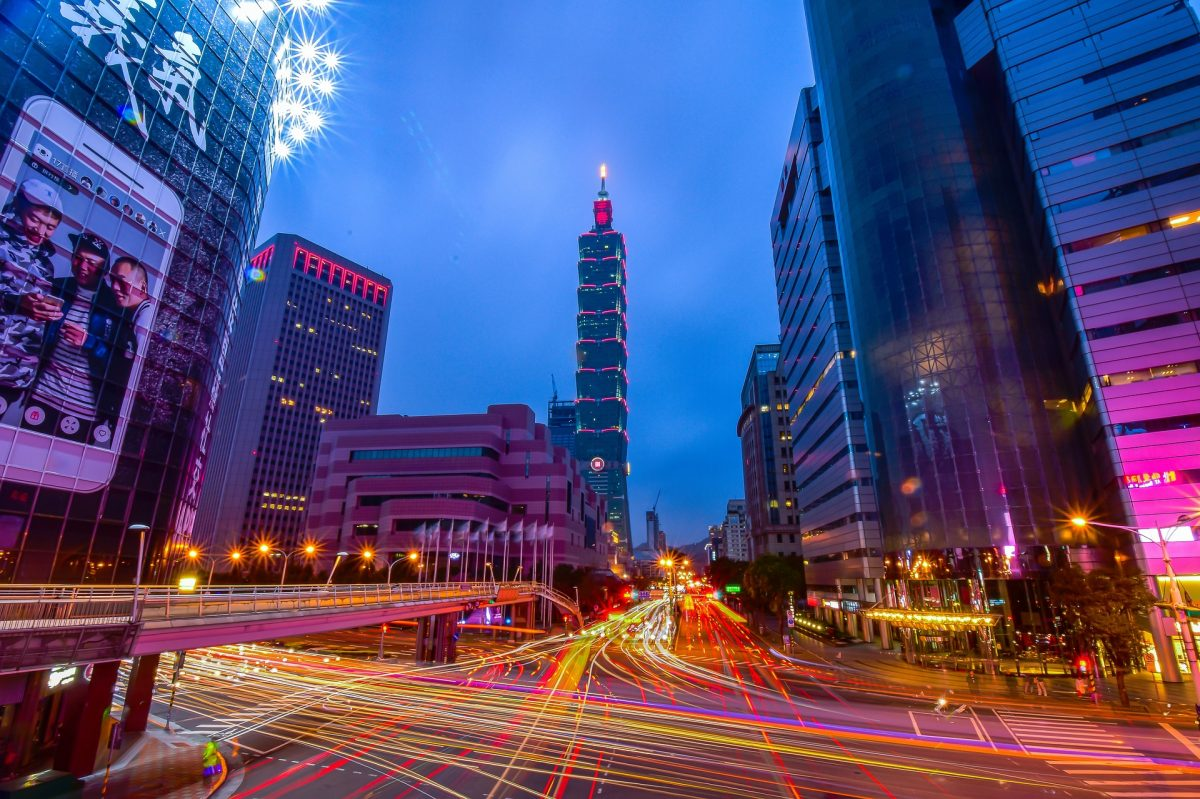 Tchaj-wan (24)