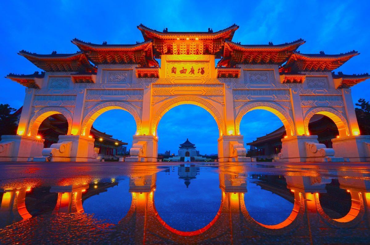 Tchaj-wan (25)