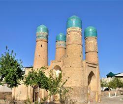 Uzbekistán (26)