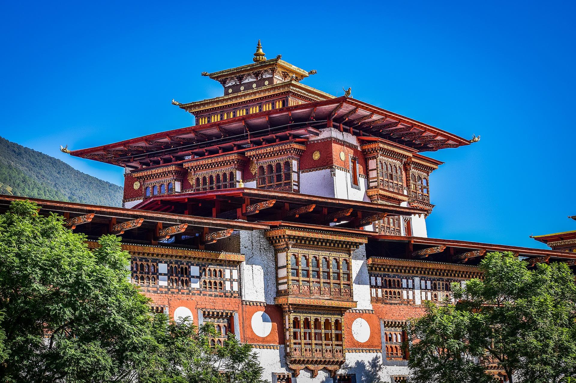 Bhútán (12)