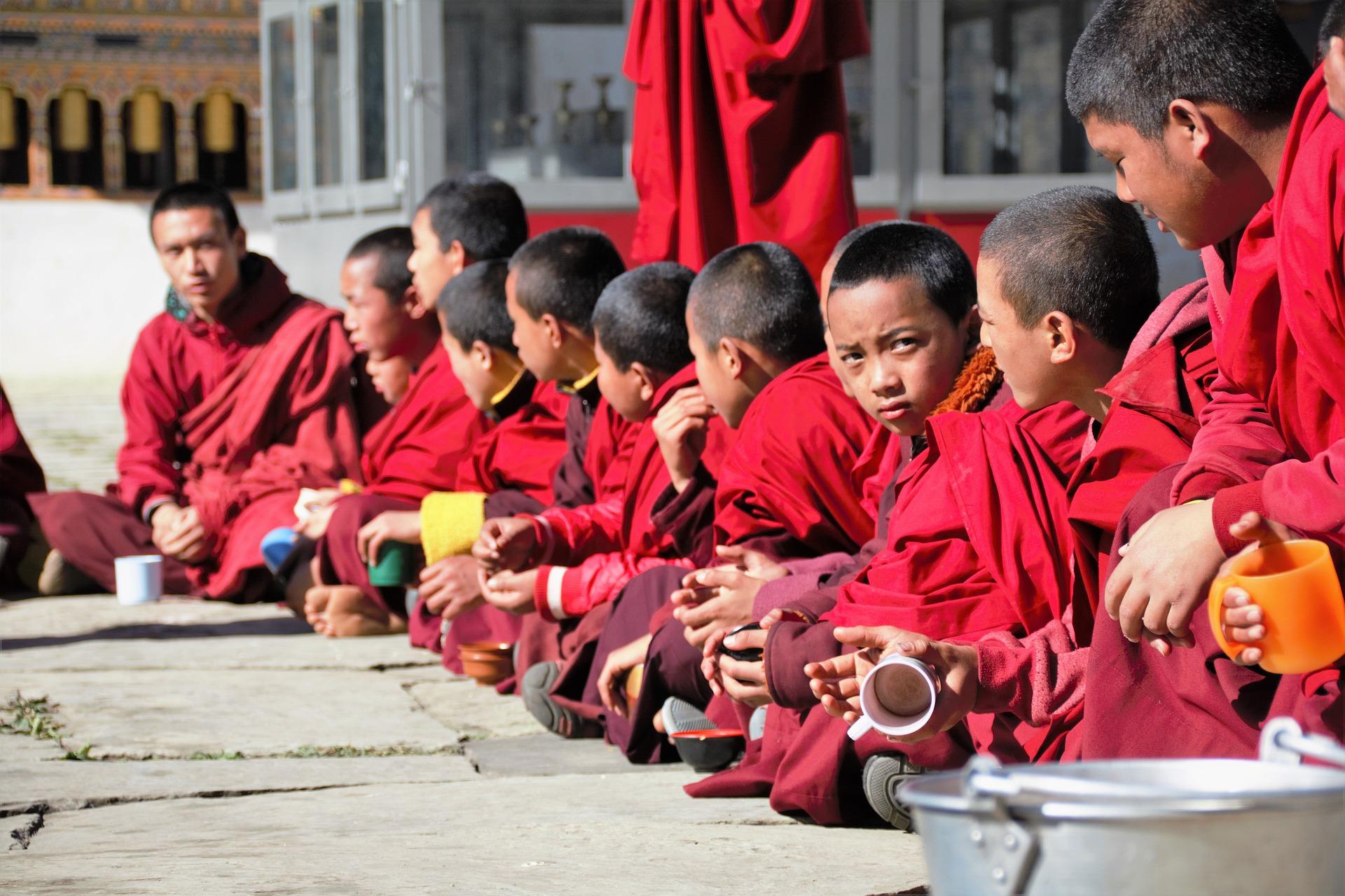 Bhútán (4)