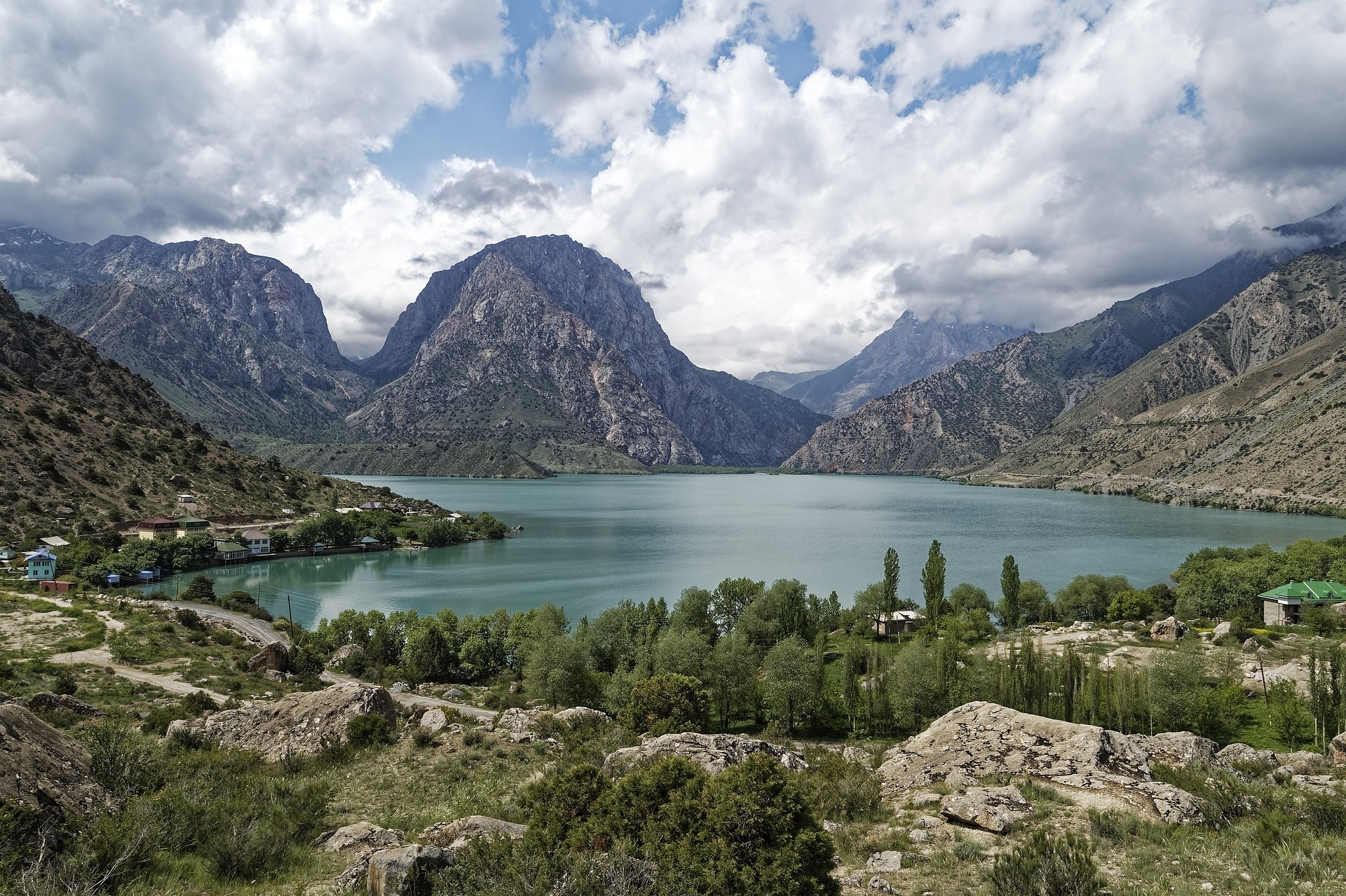 Tádžikistán (6)